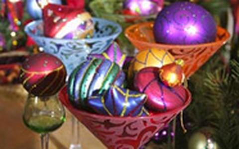 Decoração de Natal além da árvore: ideias criativas para a casa