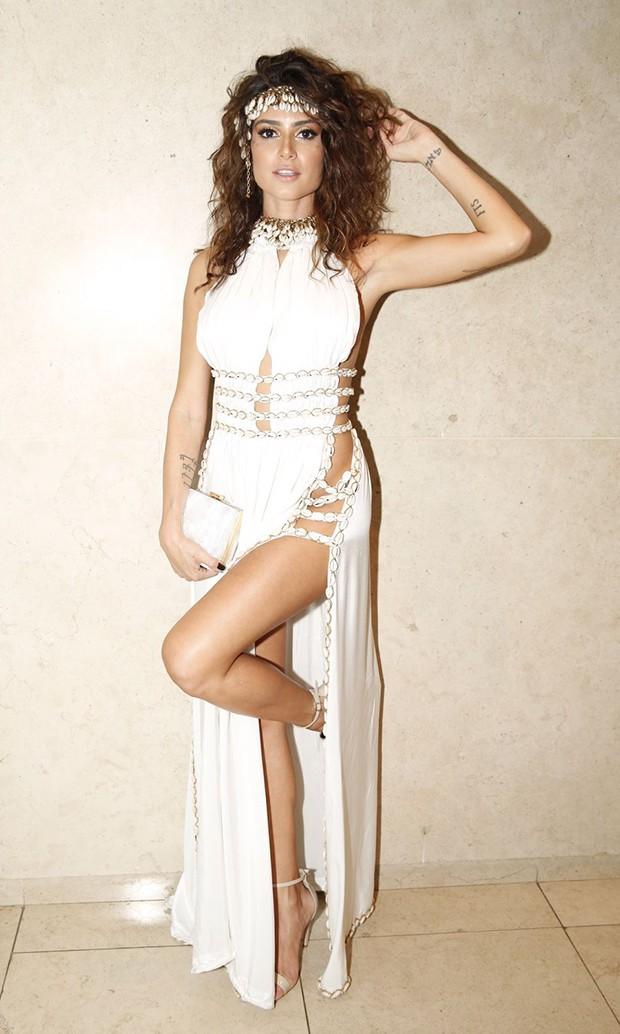 Thayla Ayala (Foto: Arthur Vahia)