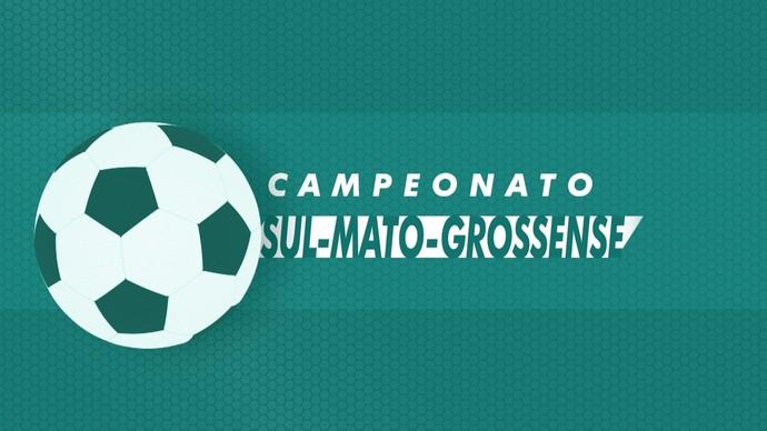 Campeonato Sul-Mato-Grossense (Foto: Reprodução/TV Morena)