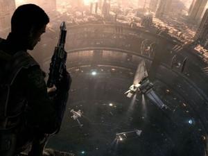 'Star Wars: 1313' é game de tiro no universo da saga criada por George Lucas (Foto: Divulgação)