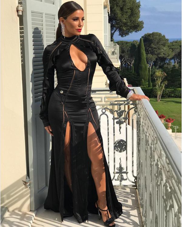 A atriz Eva Longoria (Foto: Instagram)
