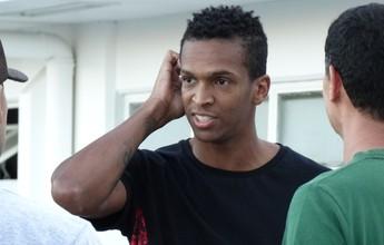 """Caio Ribeiro diz que Jô está mais """"família"""": """"Problema nunca foi bola"""""""