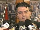 'Foi lá para cafezinho', diz advogado sobre depoimento dado por prefeito