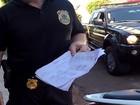 Polícia Federal indicia três pessoas por compra de votos em Urânia