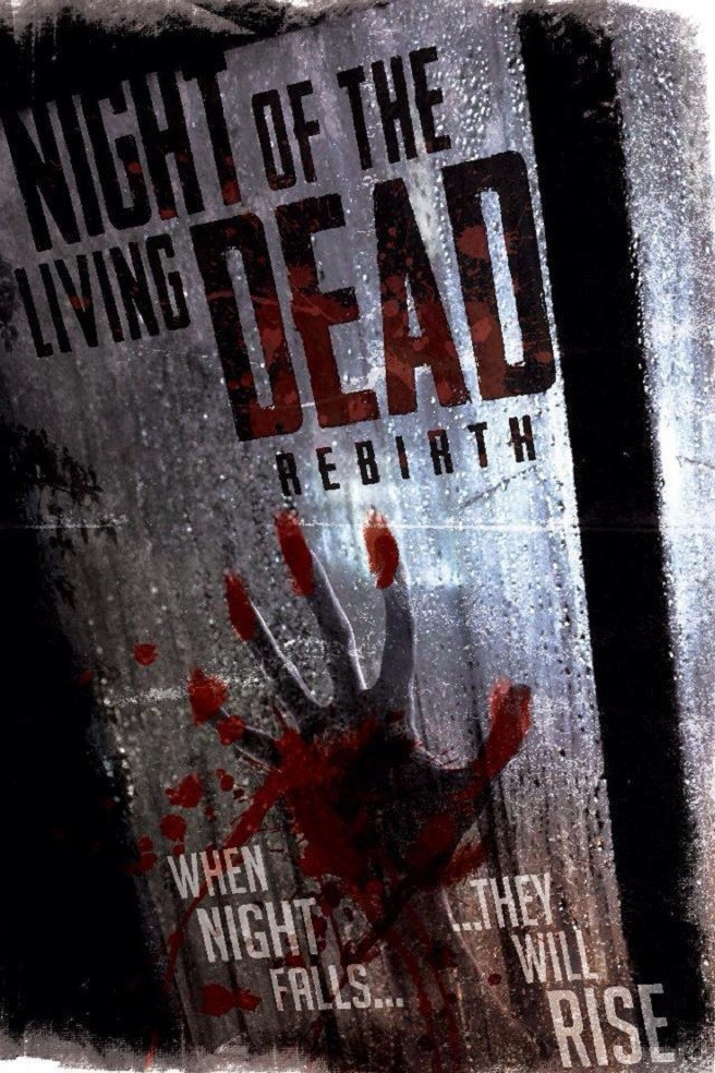 'Night of the Living Dead: Rebirth' (Foto: Divulgação)