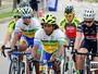 Tatielle é convocada para a Seleção Brasileira de Ciclismo para ir ao Pan