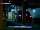 Após ir ao velório de Gushiken em SP, Dilma chega a Porto Alegre