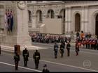 Mundo lembra 70 anos do fim da Segunda Guerra Mundial