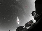 Estudiosos vão tentar localizar meteoro (Laboratório Nacional de Astrofísica)