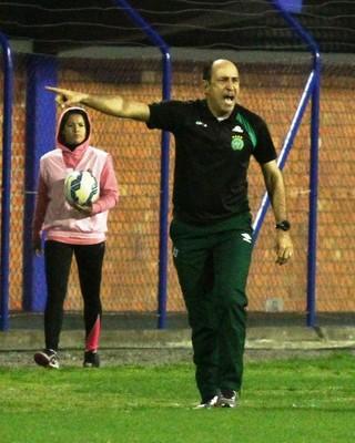 Vinícius Eutrópio (Foto: Jamira Furlani / Avaí FC)