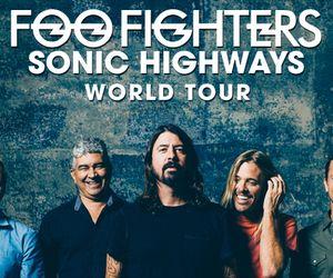 Multishow transmitirá ao vivo show do Foo Fighters no RJ no dia 25 de janeiro