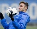 Maurício recebe proposta do Hull City e deve ser emprestado pelo Zenit
