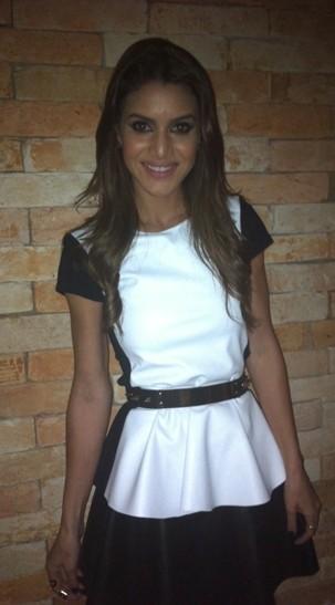 Camila Coelho (Foto: Mariana Coelho)