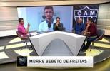 Morre Bebeto de Freitas após participar de evento na Cidade do Galo