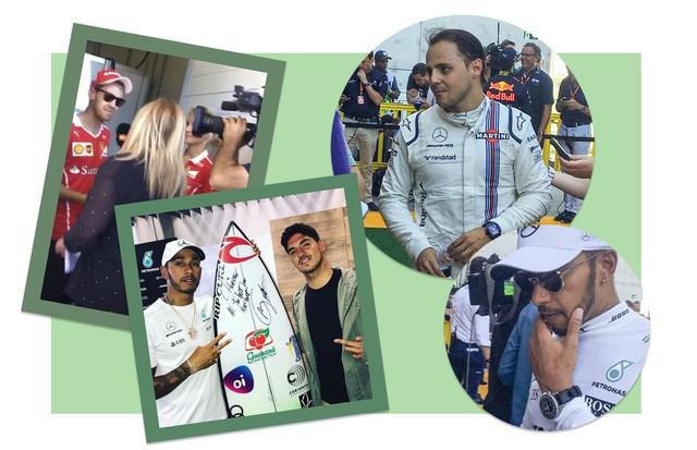 Formula 1 (Foto: Divulgação/Reprodução)