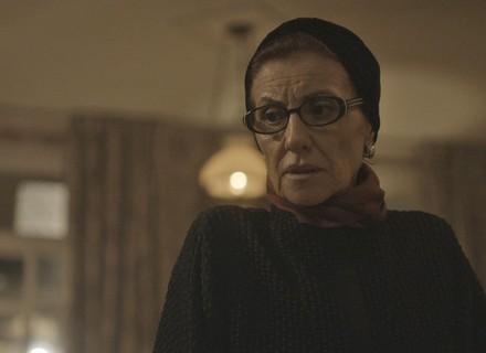 Vera dá notícia triste para a família