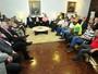 Reuni�o na Assembleia para discutir m�nimo regional termina sem acordo