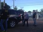 Dono de 'O Estadão do Norte' vai para prisão de segurança máxima em RO