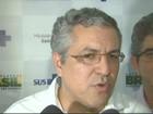 Pedir nota fiscal diminui fraudes no Farmácia Popular, diz ministro