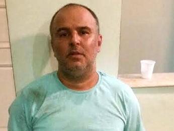 Willian Alves Dias era foragido do Rio de Janeiro (Foto: Assessoria/Polícia Civil de MT)