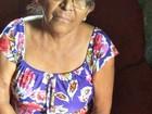 Em tratamento no AC, idosa tenta achar parentes que moram no AM