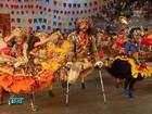 Quadrilha Tradição vence Festival da Rede Globo Nordeste