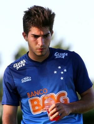 Lucas Silva pode disputar últimos jogos com a camisa do Cruzeiro ... 7f08413d09ebe
