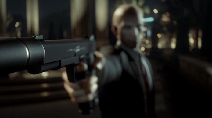 Hitman trará o Agente 47 de volta em 2016 mas em formato episódico (Foto: Reprodução/4Players)