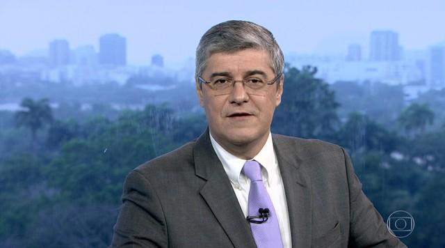 Confira a agenda dos candidatos ao governo do RJ na manhã desta quarta-feira (26)