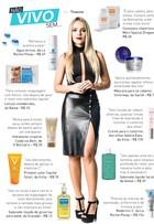 Thaeme revela seu top 10 de beleza: de creme hidratante a antirrugas