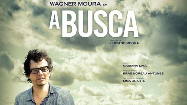 Inter TV Cabugi realiza concurso cultural para o filme 'A Busca' (Foto: Divulgação)