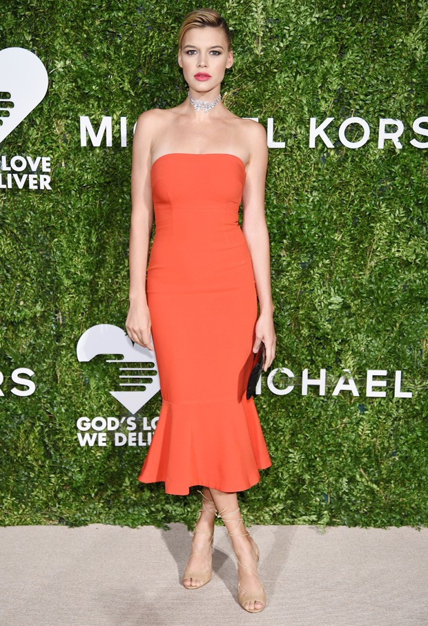 Kelly Rohrbach (Foto: Dimitrios Kambouris/Getty Images)