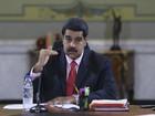 'Se Lula for preso será o Nelson Mandela do Brasil', diz Maduro