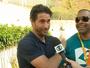 """Flávio Canto diz que Tenório pode lutar até os 60 anos: """"É um monstro"""""""