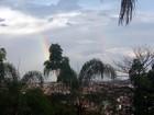 Primeira semana de fevereiro deve ser de chuva no Centro-Oeste de Minas