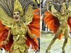 Vídeo: Paloma Bernardi fala sobre fantasia de rainha para o carnaval