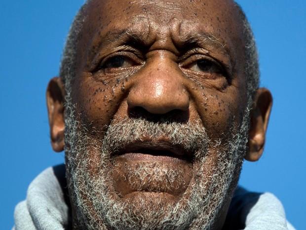 Bill Cosby em novembro de 2014 (Foto: AP/Matt Rourke)
