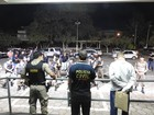 Oito pessoas são presas por desvio de dinheiro de instituto do câncer em MG