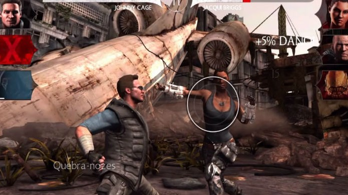 Mortal Kombat X: como fazer download do apk mod no Android | Dicas e