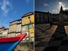 Sesi de Mogi recebe exposição fotográfica 'Cidades Portuguesas'