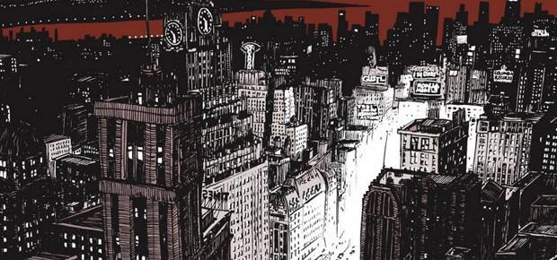 jazz taschen NY 620 (Foto: divulgação)