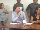 Crivella afirma que quer 'fazer alianças políticas para o povo carioca'