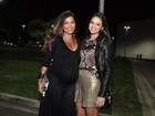 Juliana Paes, Bruna Marquezine e mais famosos vão a show de Ivete Sangalo no Rio
