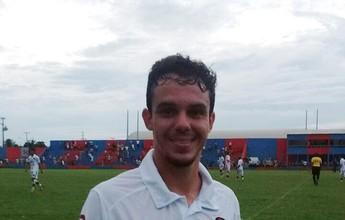 Artilheiro do Moto no Estadual, Marcos Paullo acerta com o Bragantino