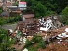 Defesa Civil emite alerta para risco de deslizamentos em regiões de SC