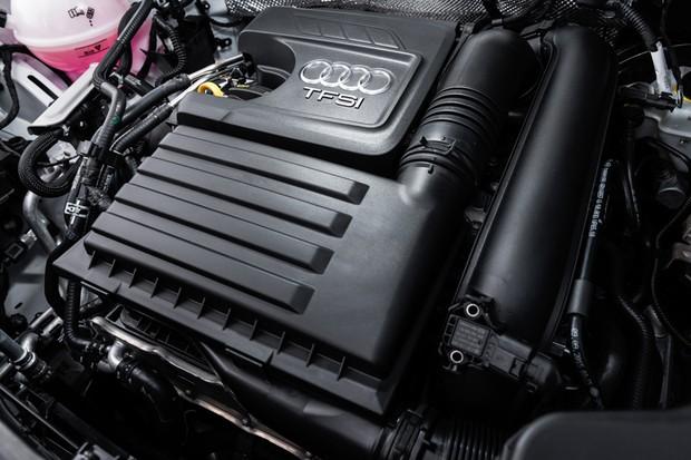 Novo Audi Q3 nacional (Foto: Divulgação)