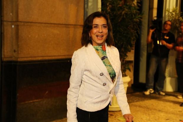 Betty Faria (Foto: Marcello Sá Barretto/Agnews)