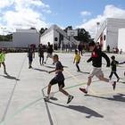 Prefeitura oferece aulas de ginástica e futsal no Nogueirão (Mogi Agora)