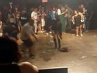 Show do rapper T.I. termina com um morto em Nova York