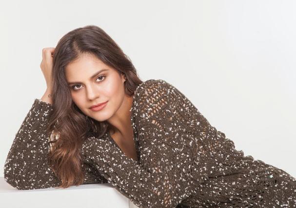 Jéssika Alves (Foto: Ricardo Penna)